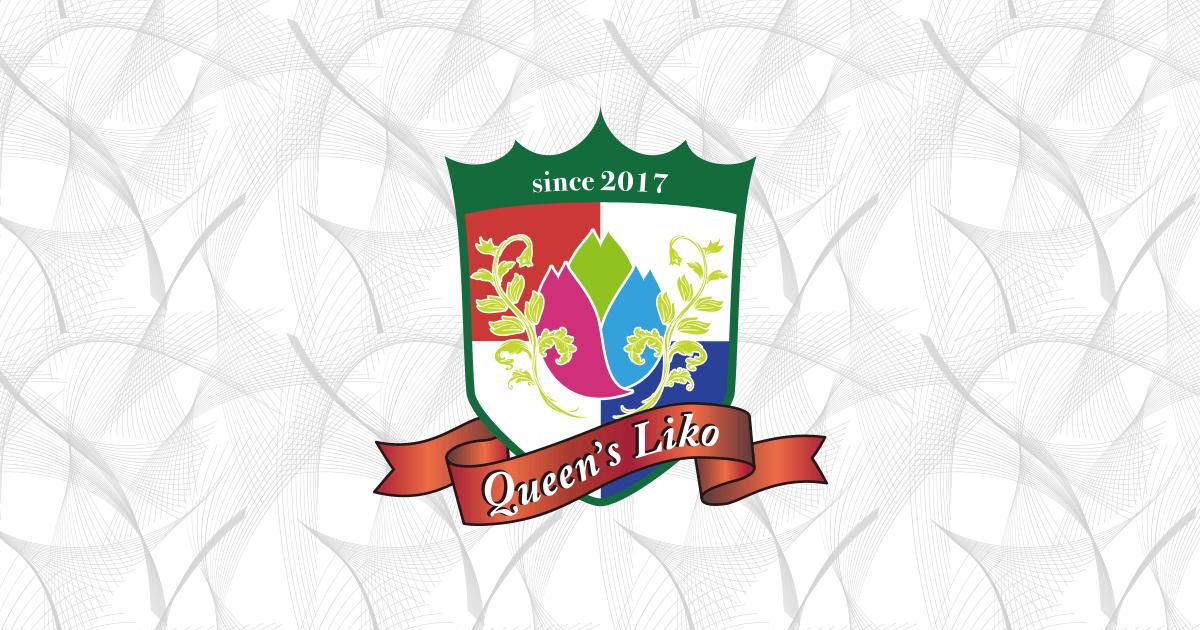 沖縄県名護市女子サッカーチーム クィーンズリコのHPを公開