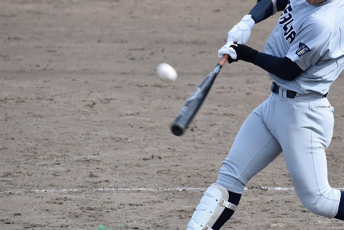 西武台高校野球部のホームページを公開