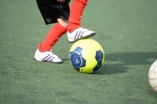 サッカースクール FCREAL(エフシーリアル)のHP公開